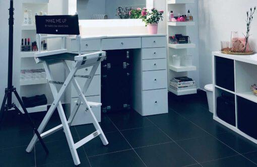 Toaletka do makijażu LUNA DELUXE 11W120 - zdjęcie przykładowe produktu